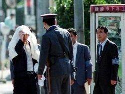 В Японии казнили серийного убийцу-каннибала