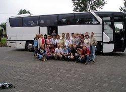 Что надо учитывать туристу при выборе автобусного тура?
