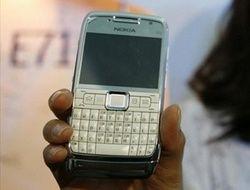 Nokia представила модели смартфонов E66 и E71