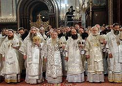Накануне Архиерейского Собора руководство РПЦ забрасывают письмами