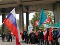 Жители Крыма готовы судиться за русский язык