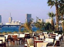 Египет лишает звезд элитный отель Grand Hyatt