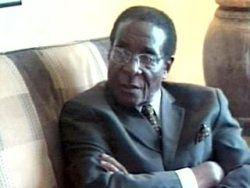 Президент Зимбабве  объяснил причину остановки работы гуманитарных организаций
