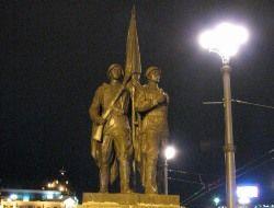 В Литве опять призывают убрать советский памятник