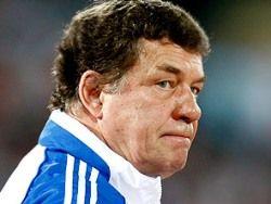 Отто Рехагель останется главным тренером Греции