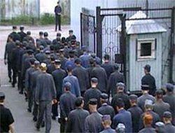 Правозащитники утверждают, что в копейской колонии невозможен бунт