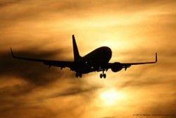 В США аварийно сел пассажирский самолет