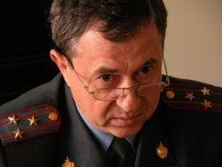 Указом президента России отстранен от должности министр МВД РМЭ Валерий Краснов