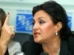 Решение по делу Ирины Винер отложено до 10 июля