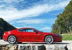 Aston Martin DBS наконец-то поступил в продажу