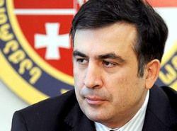 Михаил Саакашвили угрожает Кавказу проблемами