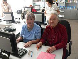 На рынок труда возвращаются люди старшего возраста