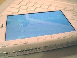 Поиск Google появится на PlayStation Portable