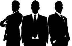 Какой из тебя бизнесмен?