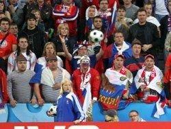 Жизнь российского фаната на Евро-2008