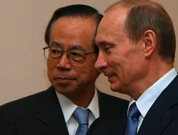 Россия пойдет по японскому пути