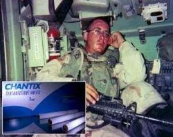 На американских ветеранах испытывали лекарство