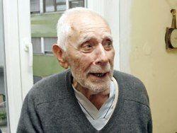 На Евро-2008 найден 95-летний нацистский преступник