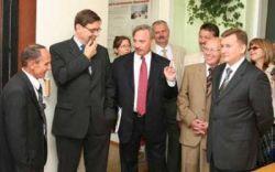 Руководителей госкорпораций хотят приравнять к дипломатам