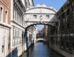 В Венеции можно пить прямо из фонтанов