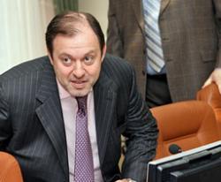 Олег Митволь лишился кабинета