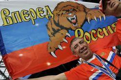 В России нарастает футбольный угар?