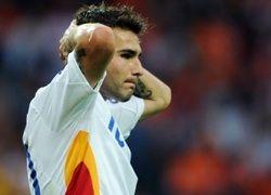 ЕВРО-2008: Нидерланды - Румыния 2:0