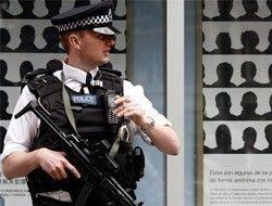 """В Британии из тюрьмы освобожден идеолог \""""Аль-Кайеды\"""""""