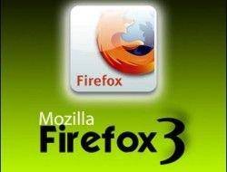 Firefox 3: Серверы Mozilla не выдержали наплыва пользователей