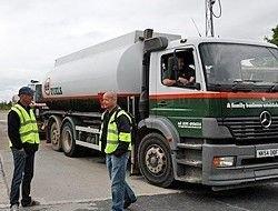 В Британии разрешен топливный кризис