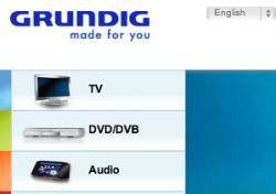 Grundig возвращается в Россию, но теперь это турецкая марка