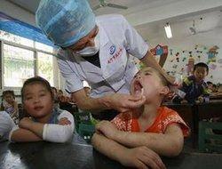 """В июне \""""китайский\"""" энтеровирус, убивший 20 человек, может добраться до России"""