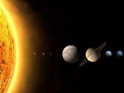 В 2015 году NASA полетит на Солнце