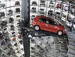 В ближайшем будущем дешевых гаражей в Москве не будет
