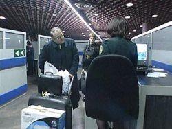 Контрабанда мобильников на Шереметьевской таможне нанесла ущерб в 2 млрд рублей