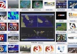 LiveNewsCamera – видеоновости со всего мира