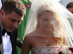 Венчание Тины Кароль: сожженная фата, разбитый сервиз
