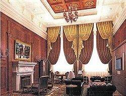 Амурский губернатор покрыл свой кабинет золотом на законных основаниях