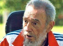 Фидель Кастро вернулся на телевидение