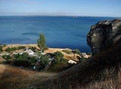 Можно ли купаться в Керченском проливе?