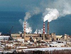 Скандал вокруг деятельности Байкальского ЦБК набирает обороты