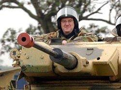 Великобритания стала мировым лидером по экспорту оружия