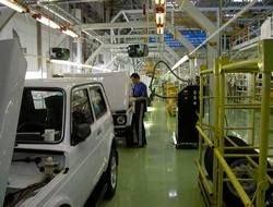 Производство легковых автомобилей в России выросло почти на 19%