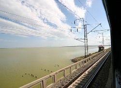 На  железнодорожный транспорт до 2030 года потратят 14 трлн рублей