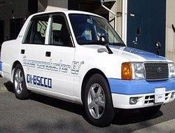 Создан первый автомобиль на сверхпроводниках