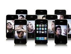 В 2009-м будет продано 27 млн. iPhone