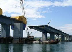 Строительство моста через Золотой Рог во Владивостоке начнется в июле