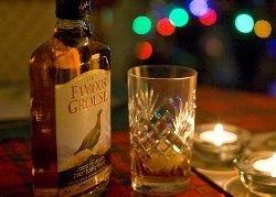 Пьющим шотландцам придется несладко