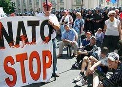Украине угрожает народное восстание
