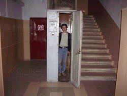 Каждый третий лифт в России - потенциальный убийца